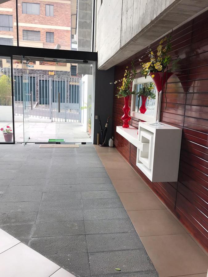 Foto Departamento en Venta en  Quito Tenis,  Quito  Sarmiento de Gamboa, Quito Tenis