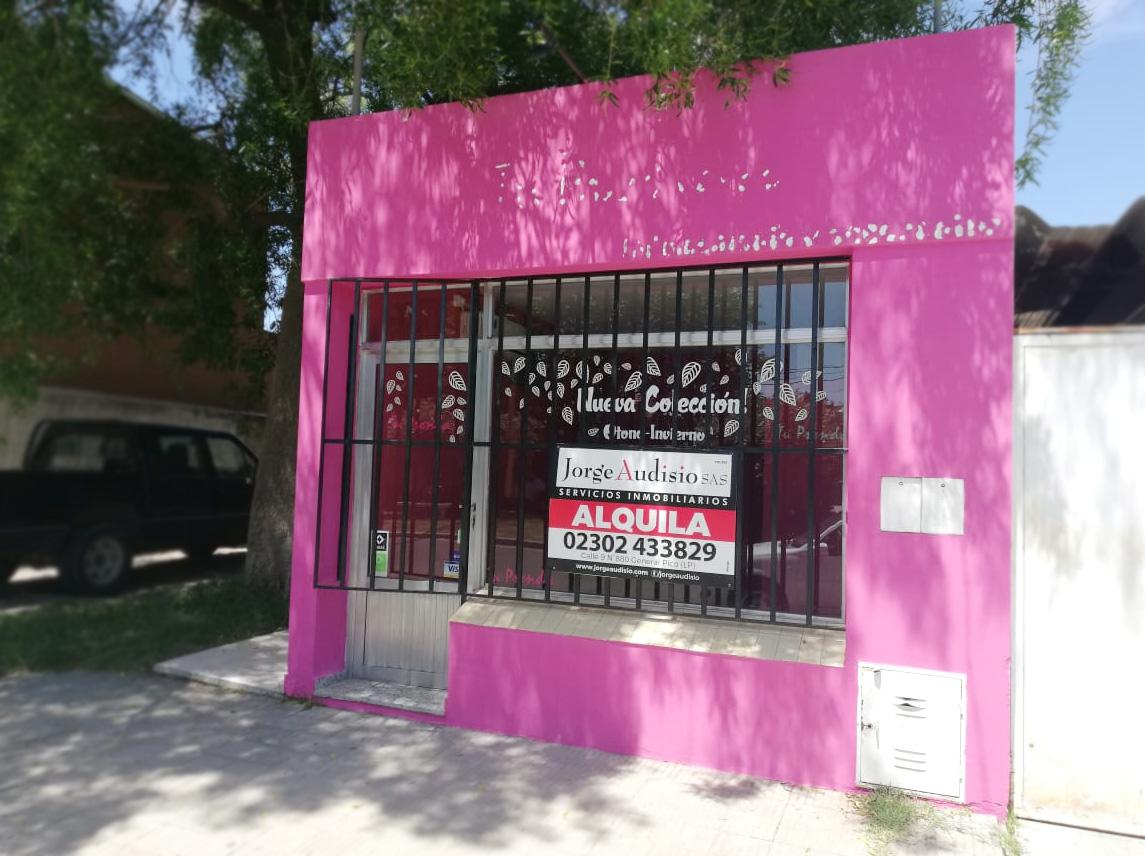 Foto Local en Alquiler en  General Pico,  Maraco  Av. San Martin entre 29 y 31