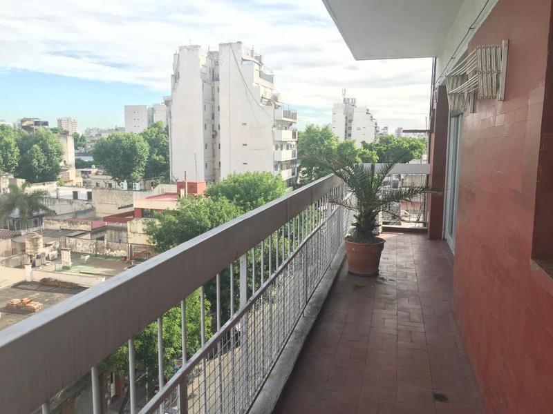 Foto Departamento en Venta en  Villa del Parque ,  Capital Federal          Av. Alvarez Jonte 2300