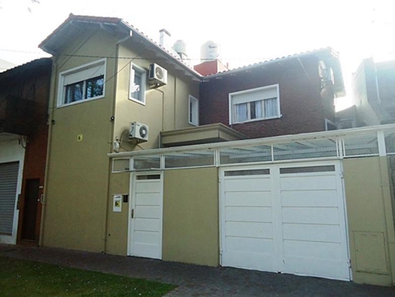 Foto Casa en Venta en  Olivos-Maipu/Uzal,  Olivos  Uzal al 4200