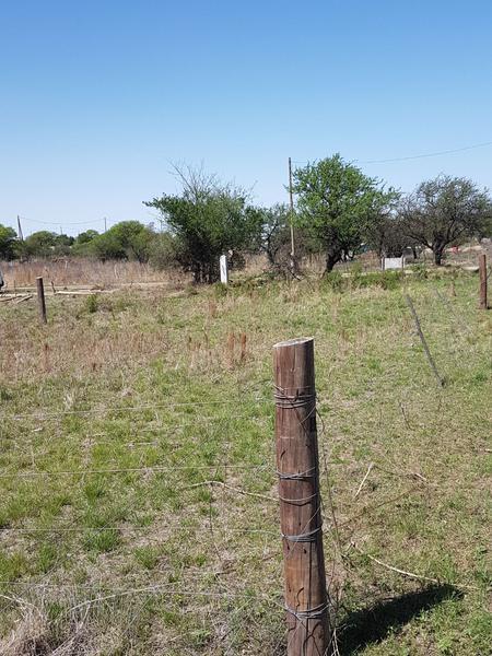 Foto Terreno en Venta en  Villa Anisacate,  Santa Maria  Bº La Marianita - Linde entorno