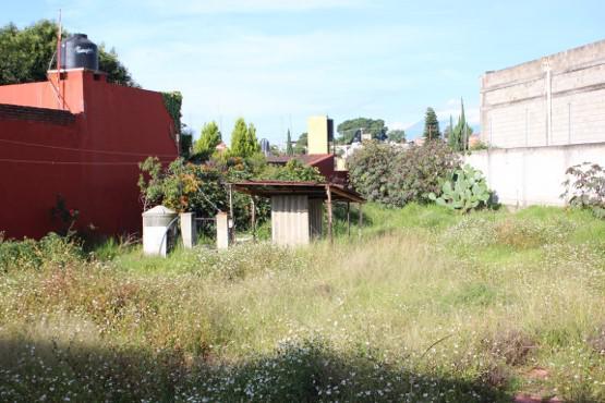 Foto Terreno en Venta en  Puebla ,  Puebla  Venta de terreno, Manantiales a 3 calles de Forjadores