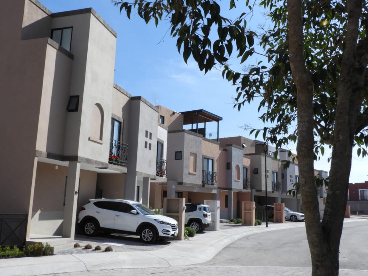 Foto Casa en Renta en  San Miguel de Allende ,  Guanajuato  SAN MIGUEL DE ALLENDE