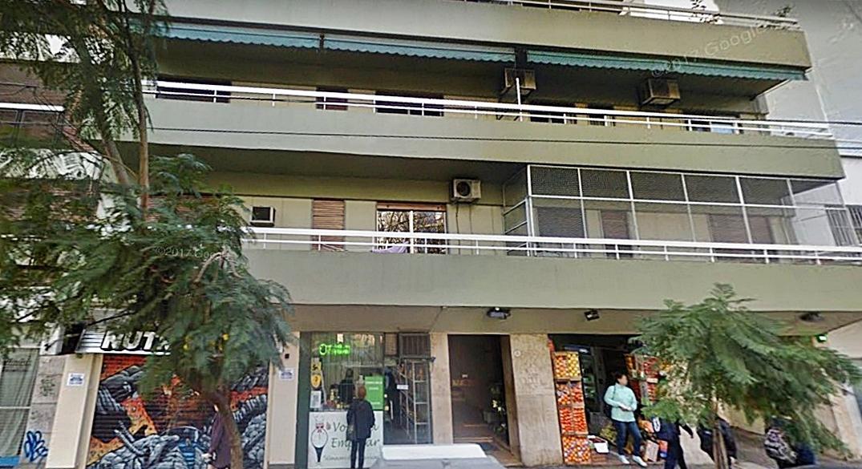 Foto Departamento en Venta en  Las Cañitas,  Palermo  Campos, Luis María Av. al 800