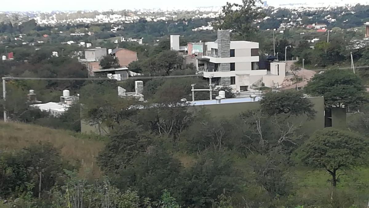 Foto Terreno en Venta en  Cuesta colorada,  La Calera  Los Algarrobos esquina Los Claveles