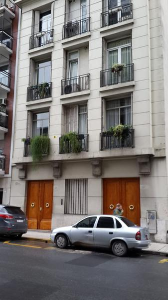 Foto Departamento en Alquiler en  Barrio Norte ,  Capital Federal  juncal al 900