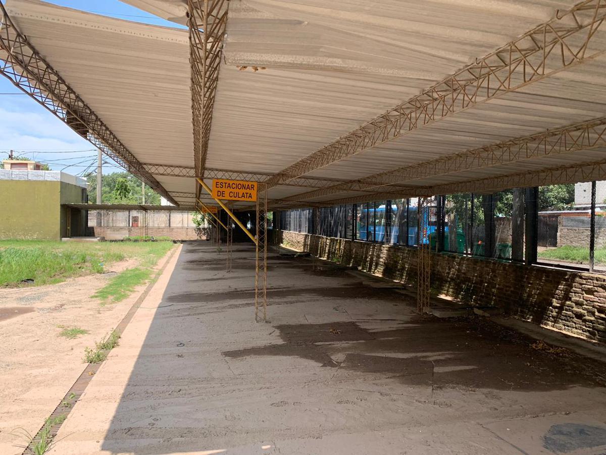 Foto Depósito en Alquiler en  Rosario ,  Santa Fe  Colectora  a circunvalación Juan Pablo II y Juan B Justo