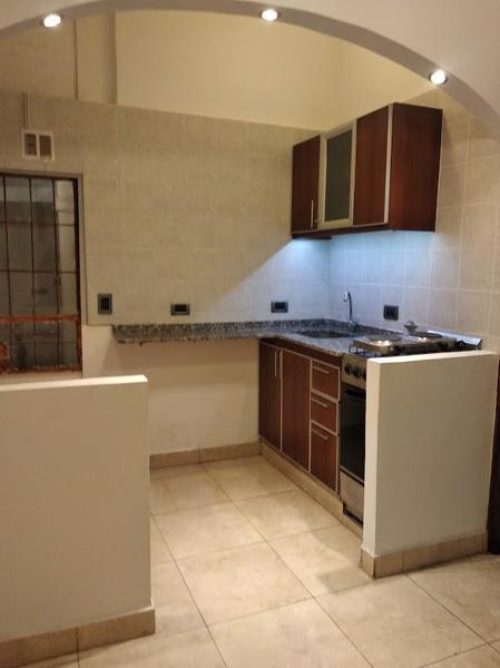 Foto Departamento en Venta en  Almagro ,  Capital Federal  Alsina al 3300