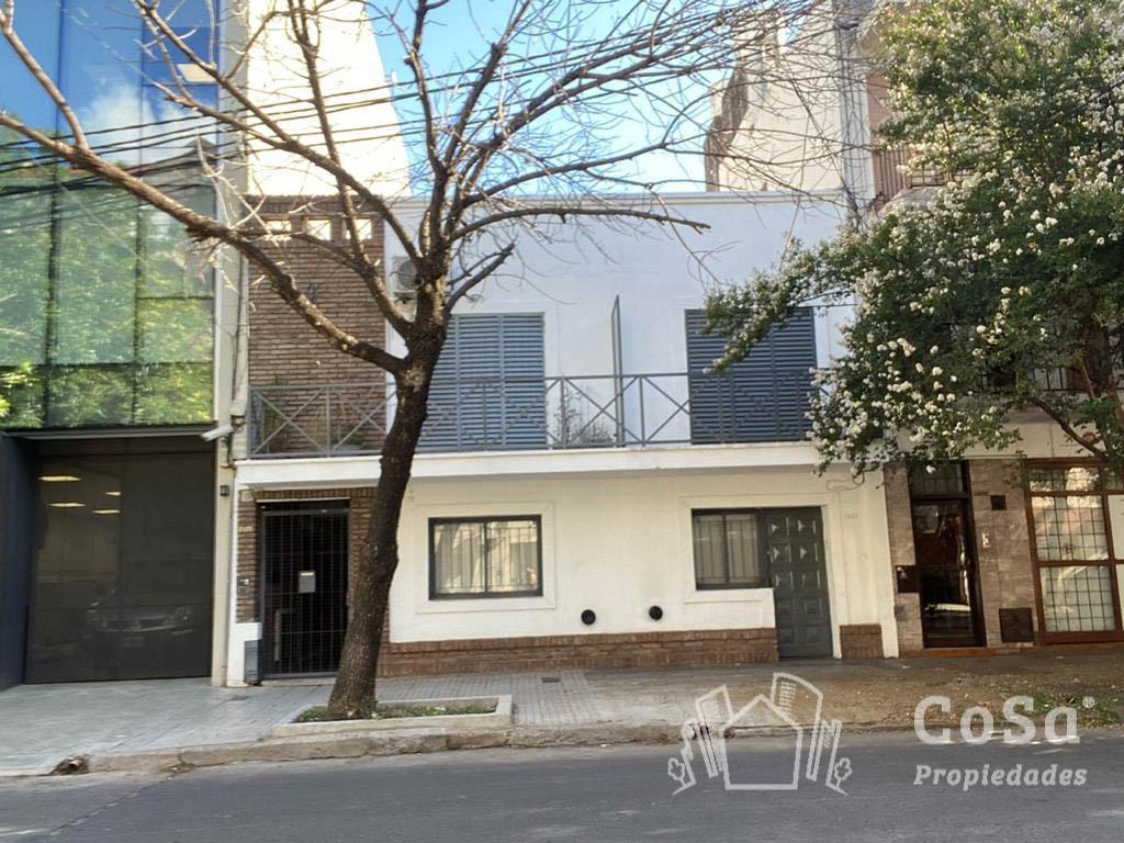 Foto Casa en Venta en  Centro,  Rosario  Güemes 2423