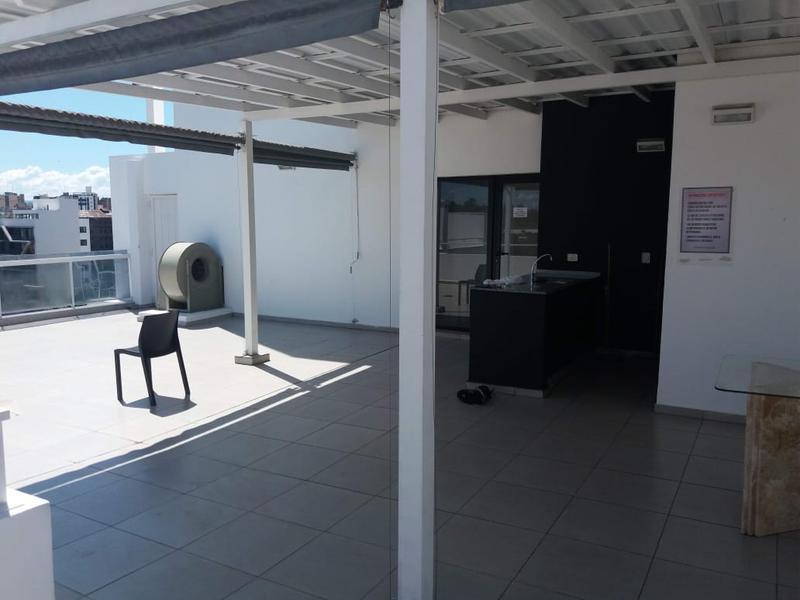 Foto Departamento en Alquiler en  General Paz,  Cordoba  OVIDIO LAGOS 44