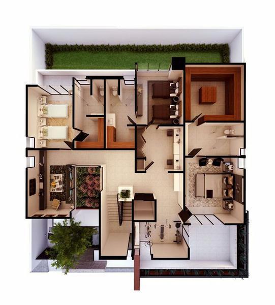 Foto Casa en Venta en  Del Valle,  San Pedro Garza Garcia  CASA  EN VENTA COL DEL VALLE LOS RÍOS $21,500,000