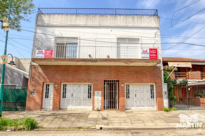 Foto Casa en Venta en  Olivos-Maipu/Uzal,  Olivos  O´HIGGINS al 3500