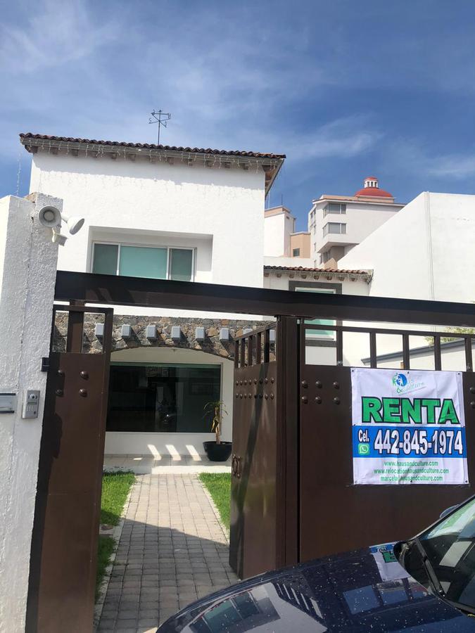 Foto Casa en Renta en  Milenio,  Querétaro  RENTA CASA EN MILENIO III QUERETARO.