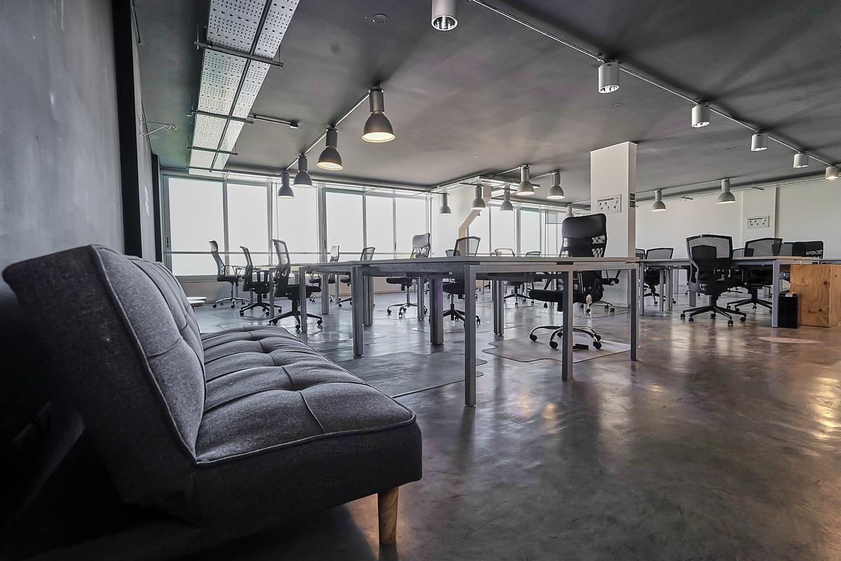 Foto Oficina en Venta | Alquiler en  Palermo Hollywood,  Palermo  Costa rica al 5546