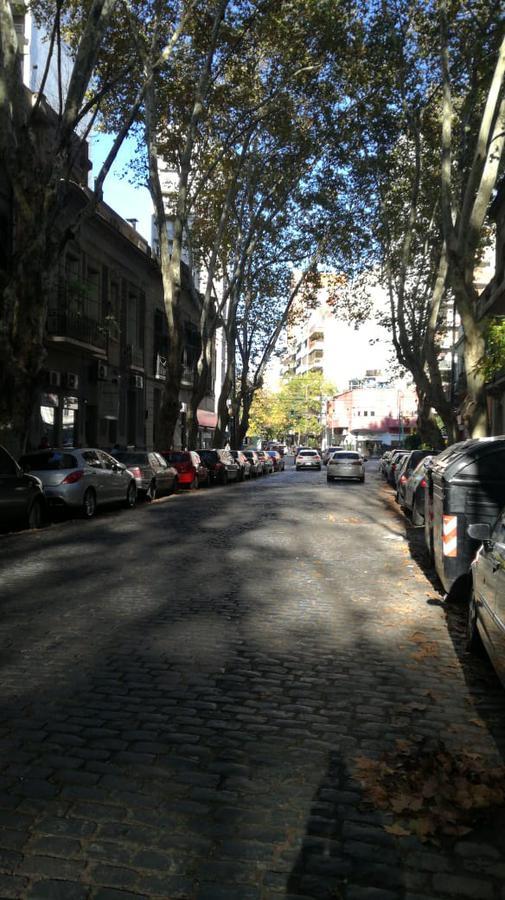 Foto Departamento en Alquiler en  Belgrano ,  Capital Federal  Maure al 2300
