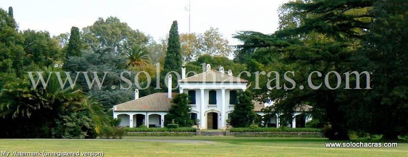 Foto Terreno en Venta en  Estancia Benquerencia,  San Miguel Del Monte  Estancia Benquerencia 263  San Miguel del Monte Buenos Aires