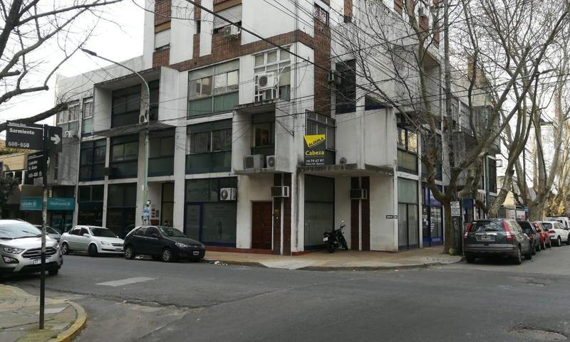 Foto Oficina en Alquiler en  Quilmes,  Quilmes  Alem 405