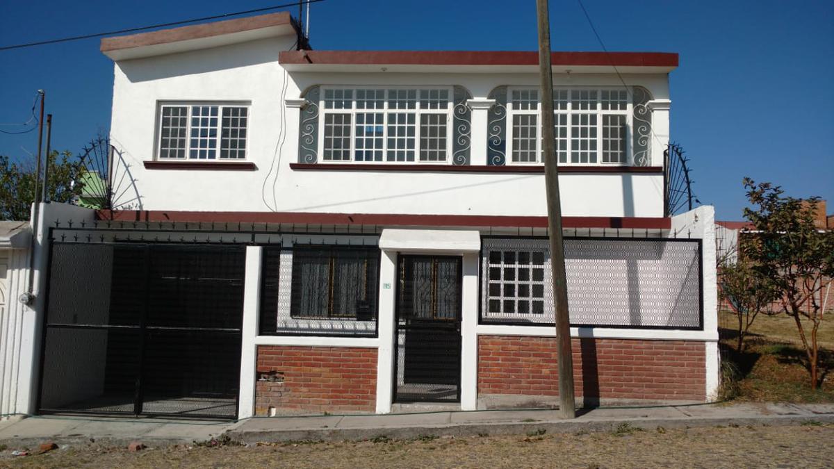 Foto Casa en Venta en  El Pedregal,  San Juan del Río  CASA EN VENTA EN SAN JUAN DEL RIO, QUERETARO