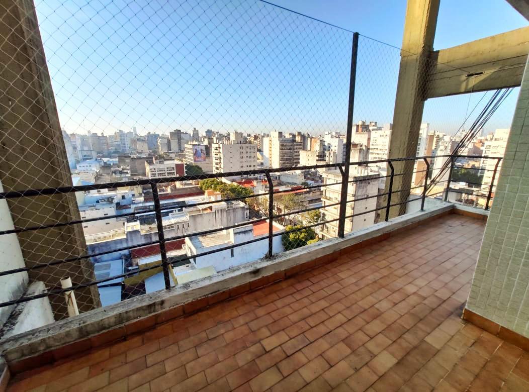Foto Departamento en Alquiler en  Centro,  Rosario  ITALIA al 900