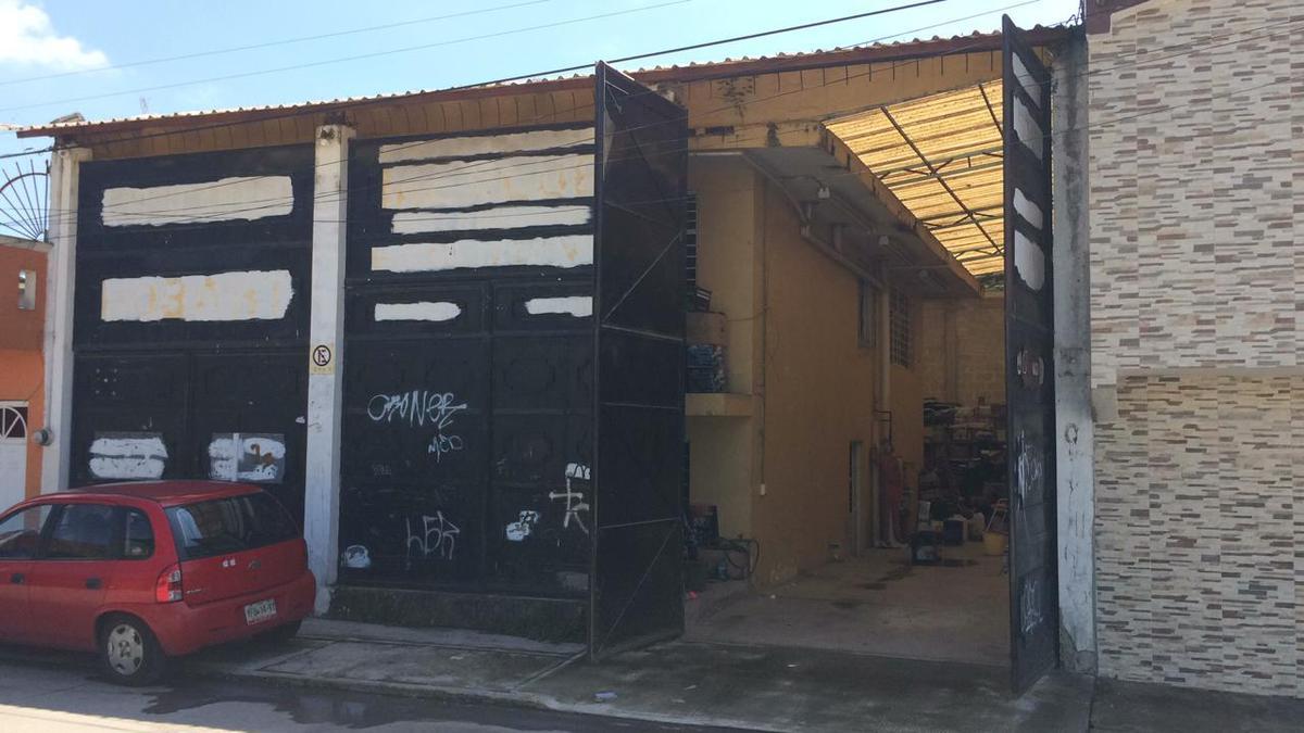 Foto Bodega de Guardado en Renta en  Xalapa ,  Veracruz  Xalapa