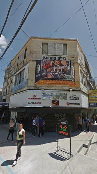 Foto Local en Venta en  Los Polvorines,  Malvinas Argentinas  Av. Juan Domingo Perón al 3400