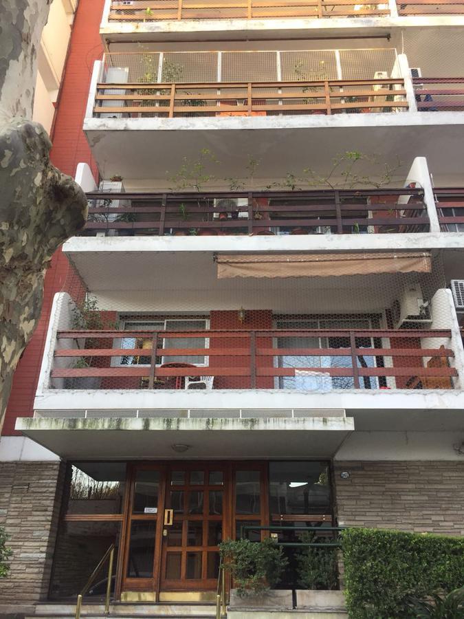 Foto Departamento en Venta | Alquiler en  Villa Urquiza ,  Capital Federal  Barzana  2057
