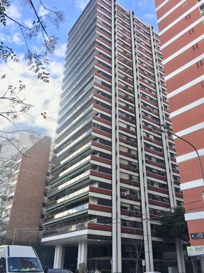 Foto Departamento en Alquiler en  Palermo ,  Capital Federal  Av Coronel Diaz 2333