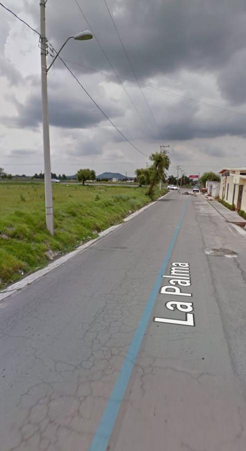 Foto Terreno en Venta en  Cacalomacan,  Toluca  Terreno en Venta en Cacalomacan