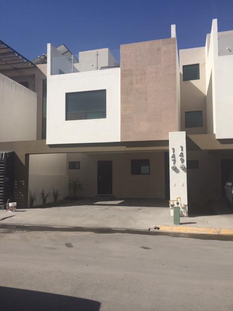 Foto Casa en Renta en  Prival de Anahuac,  San Nicolás de los Garza  Prival de Anahuac II