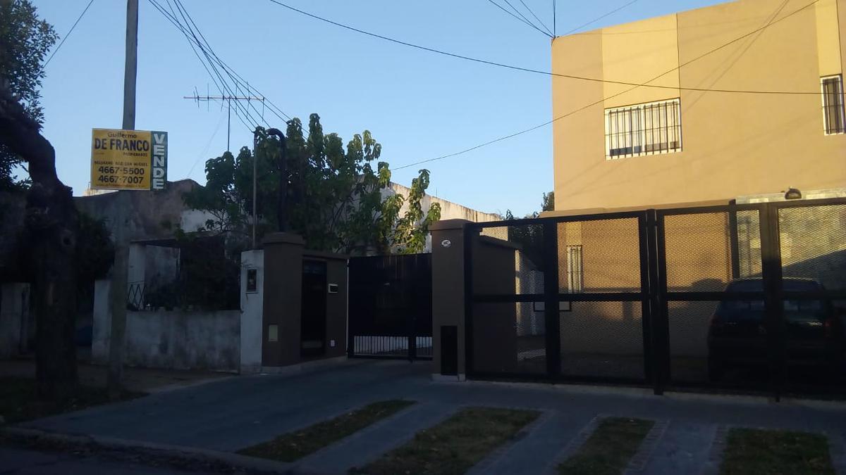 Foto Departamento en Venta en  Muñiz,  San Miguel  Saavedra 1867