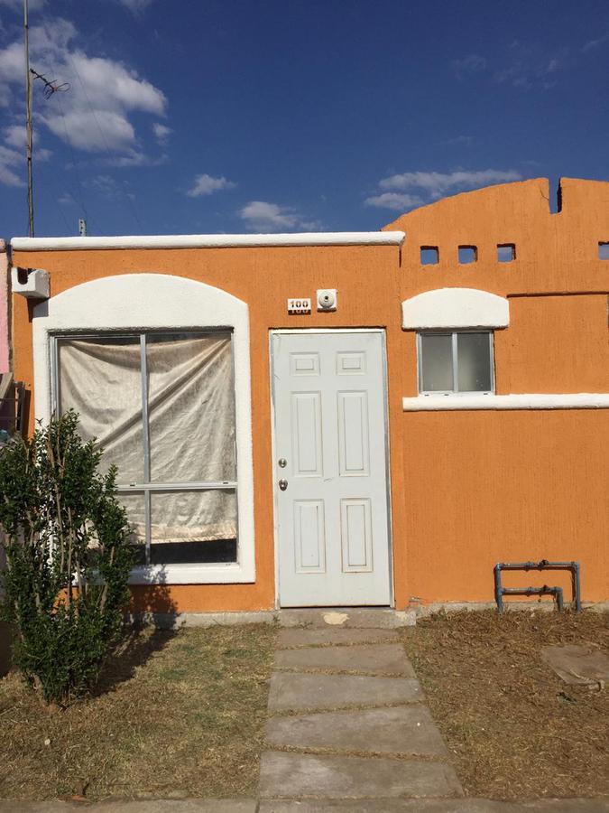 Foto Casa en Venta en  Arbolada los Sauces,  Zumpango  VERONICA al 100