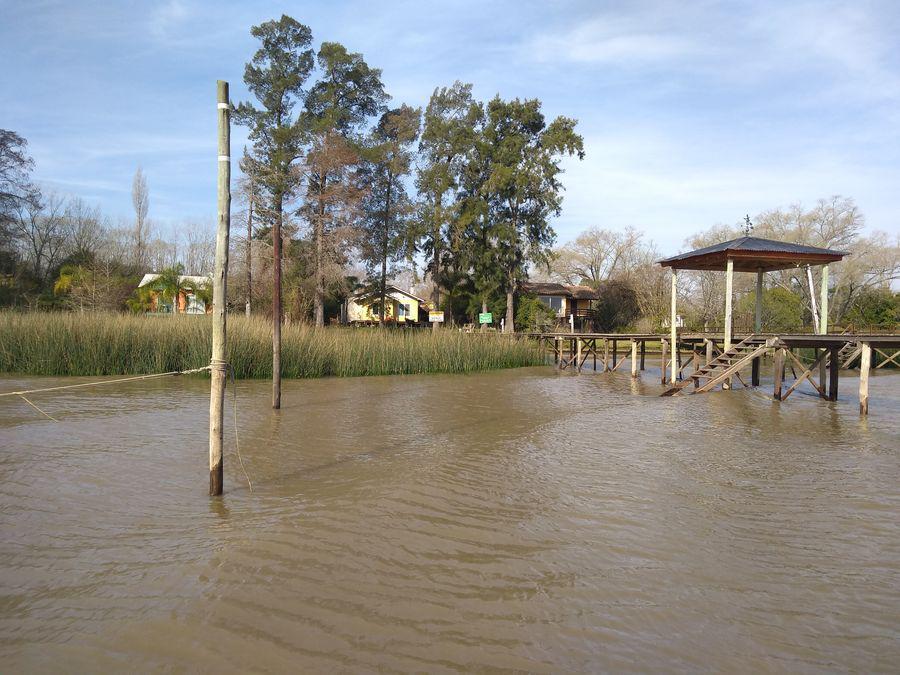 Foto Casa en Venta en  Capitan,  Zona Delta Tigre  Río Capitán