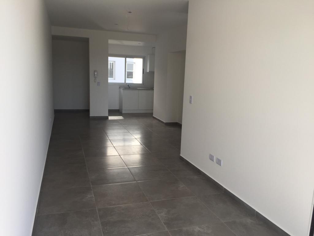 Foto Departamento en Venta en  Esc.-Centro,  Belen De Escobar  Asborno 246, Edificio Terrasol III, 5°F. CON COCHERA INCLUIDA