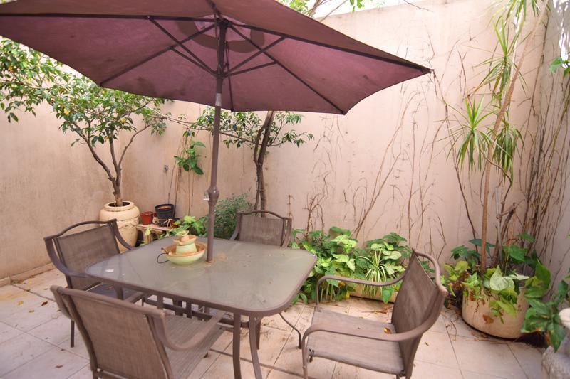 Foto Departamento en Alquiler temporario en  Las Cañitas,  Palermo  Migueletes al 900, esquina Maure.
