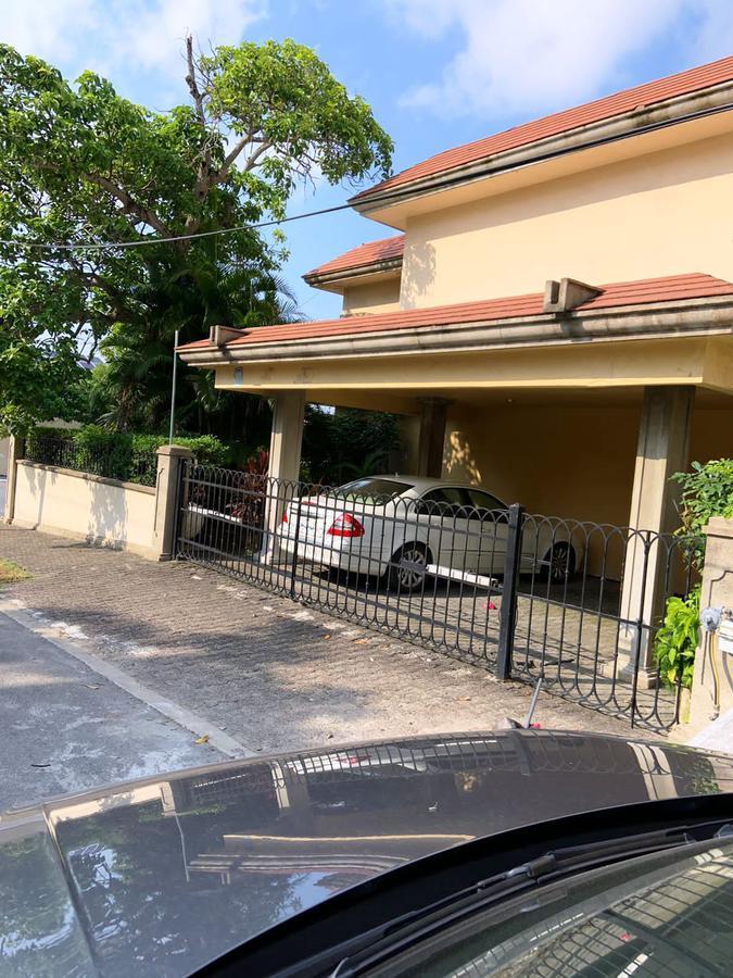 Foto Casa en Renta en  Aguila,  Tampico  AGUILA