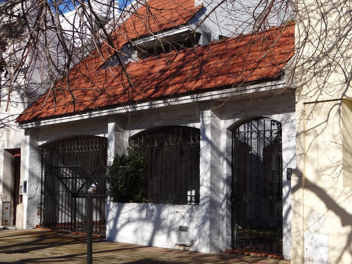 Foto Casa en Venta en  Barrio Norte,  La Plata  Casa 2 entre 37 y 38