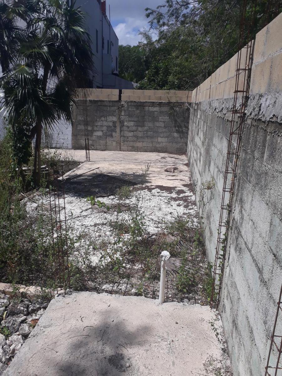 Foto Terreno en Venta en  Colegios,  Cancún  Terreno en venta Cancun