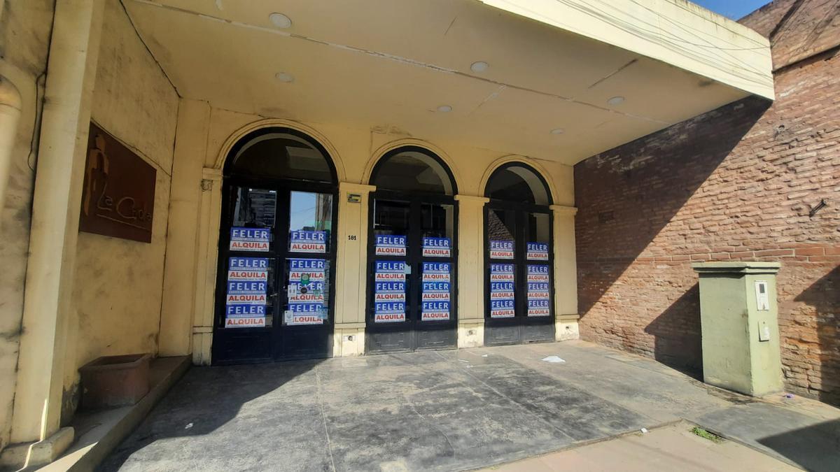 Foto Local en Alquiler en  Centro,  San Miguel De Tucumán  Laprida al 100