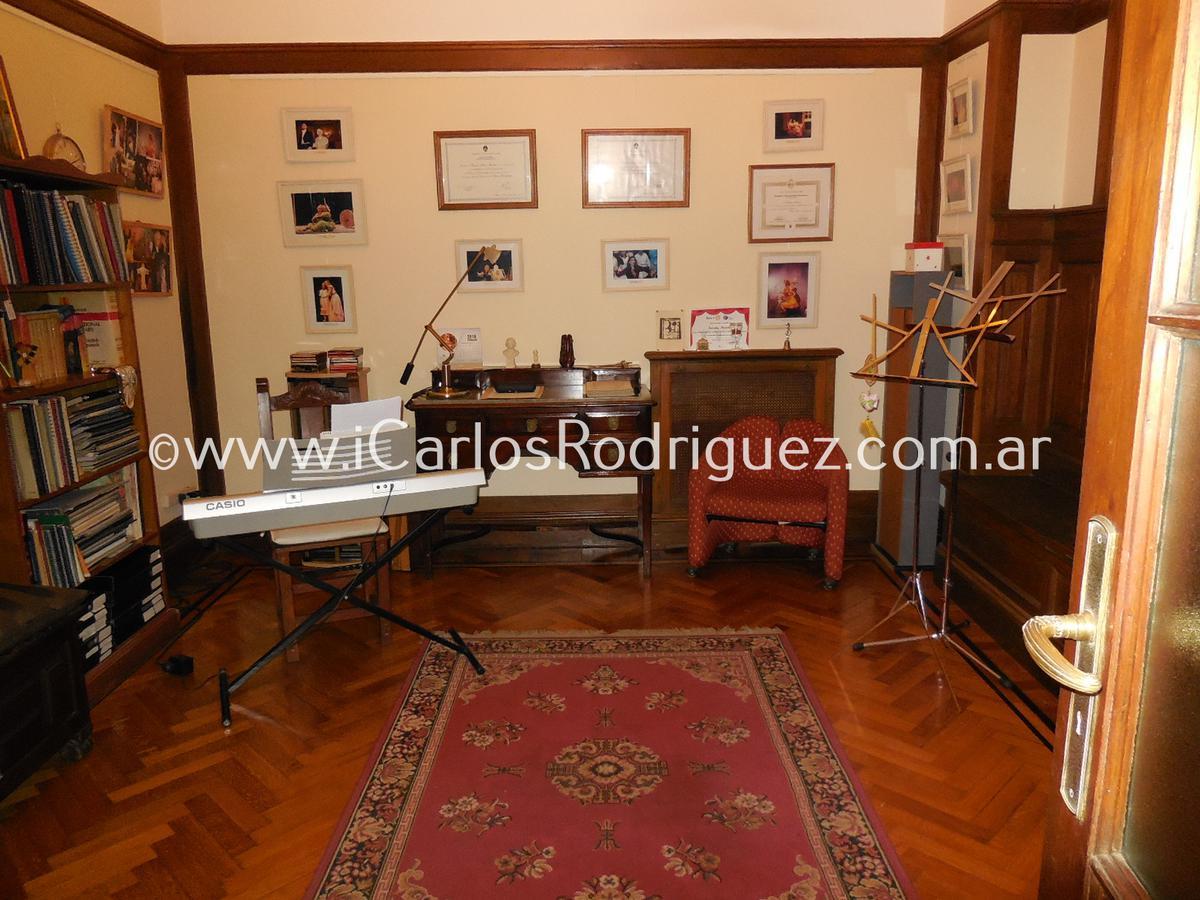 Foto Departamento en Venta en  San Nicolas,  Centro  PJE. RIVAROLA al 100