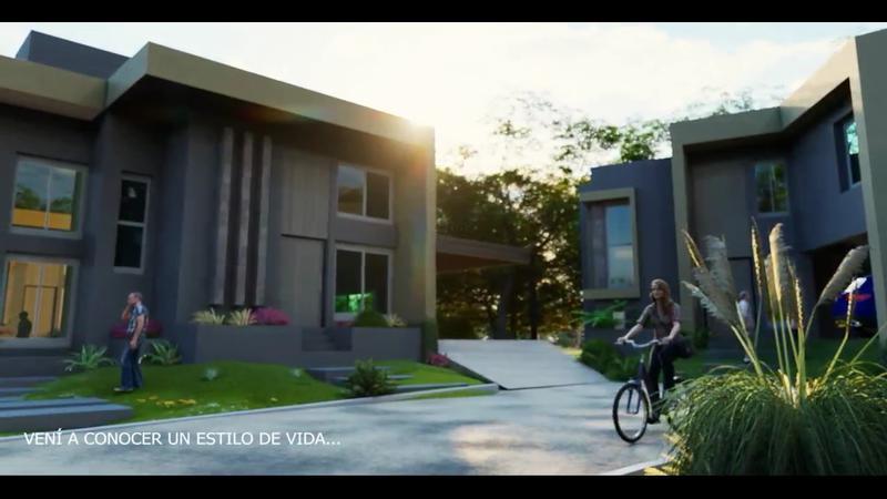 Foto Casa en Venta en  Lomas de los Carolinos,  Countries/B.Cerrado (Cordoba)  HOUSSING  CERRADO- Las Carolinos