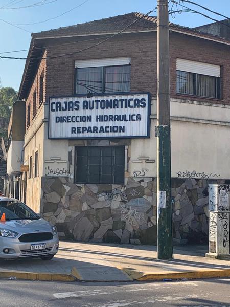 Foto Local en Alquiler en  Turdera,  Lomas De Zamora  Av. Hipólito Yrigoyen  al 12100