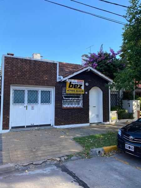 Foto Casa en Venta en  La Lucila,  Olivos  Bermudez al 1000