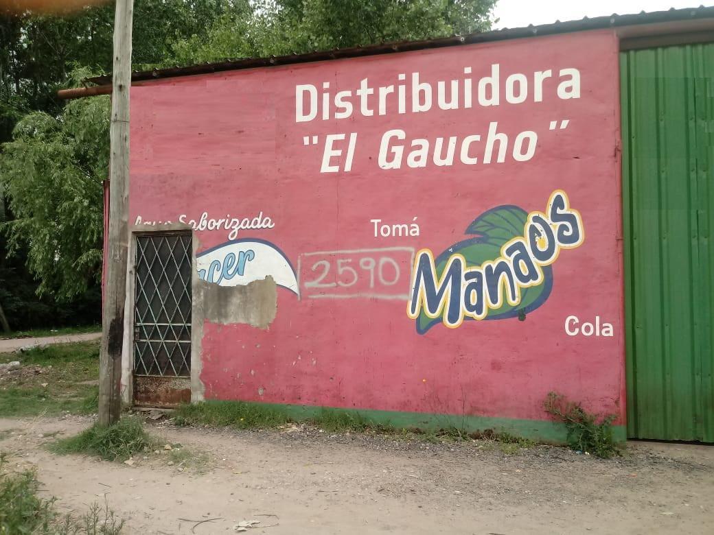 Foto Depósito en Venta en  Moreno ,  G.B.A. Zona Oeste  Ruta 25 al 2500