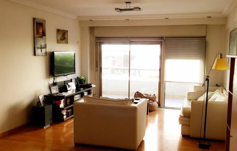 Foto Departamento en Venta en  Barrio Norte ,  Capital Federal  BILLINGHURST al 2173 4°