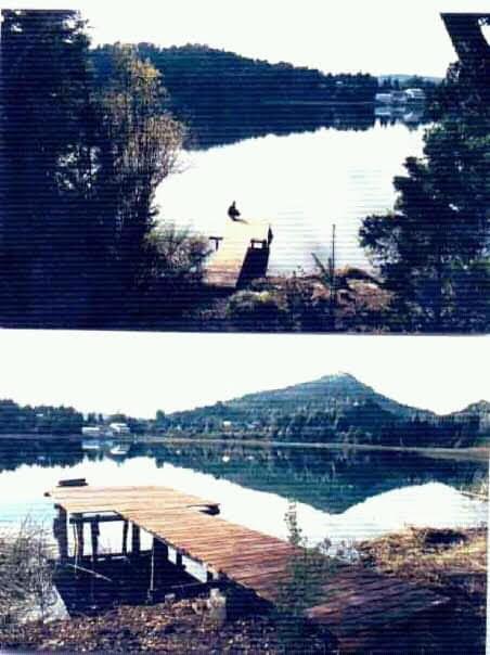 Foto Terreno en Venta en  El Trébol,  San Carlos De Bariloche  Ruta 77 KM al 19500