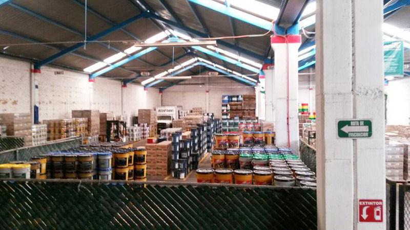 Foto Bodega Industrial en Venta en  Centro de Abastos,  San Luis Potosí  BODEGAS EN VENTA EN CENTRAL DE ABASTOS, SAN LUIS POTOSI