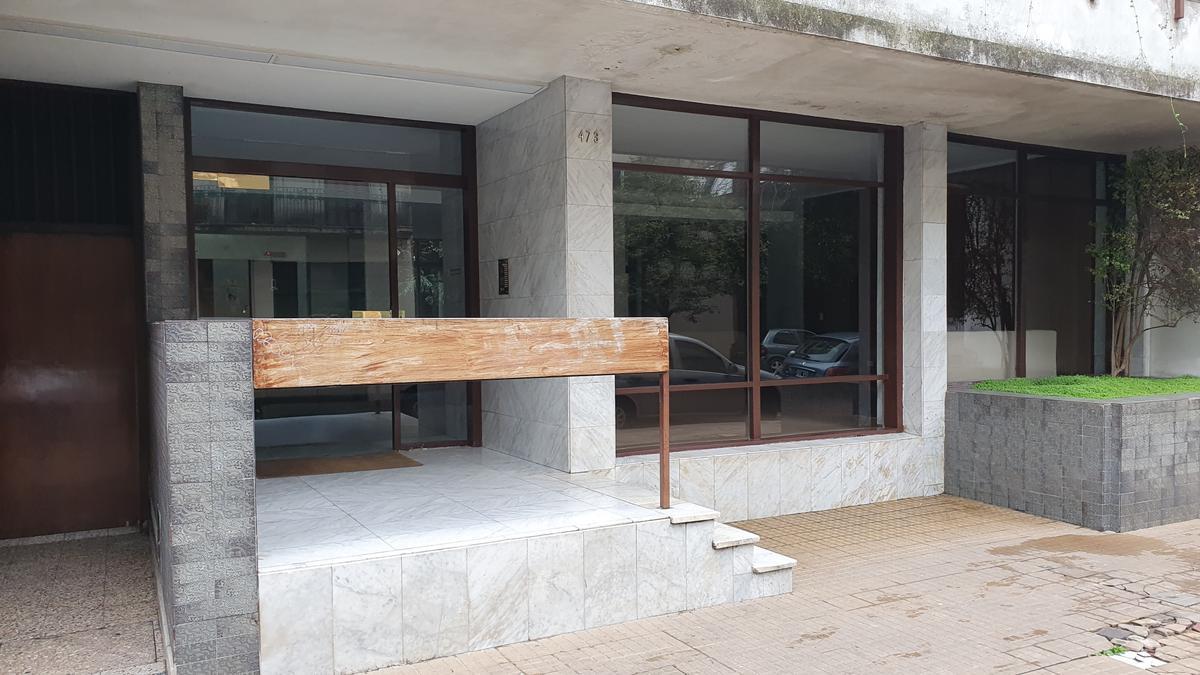 Foto Departamento en Venta en  La Plata ,  G.B.A. Zona Sur  54 entre 4 y 5