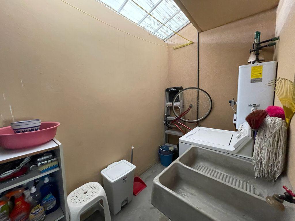 Foto Casa en condominio en Venta en  San Pedro Totoltepec,  Toluca  San Pedro Totoltepec Toluca Estado de México Fraccionamiento  Las Misiones 1