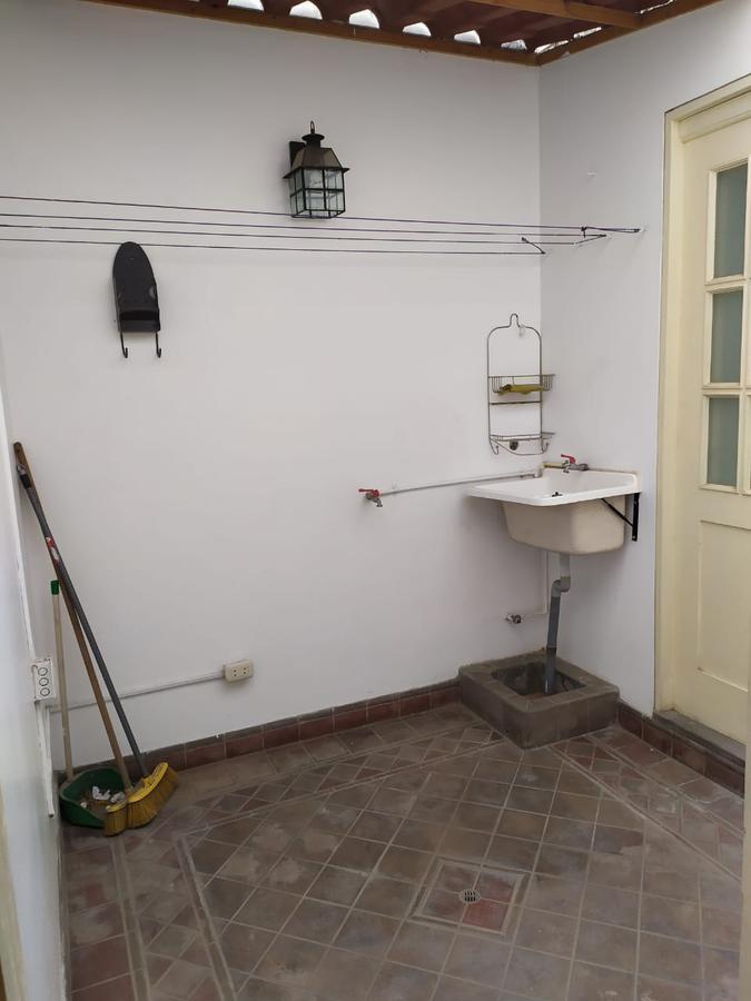 Foto Departamento en Venta en  San Borja,  Lima  Av. Boulevard, San Borja