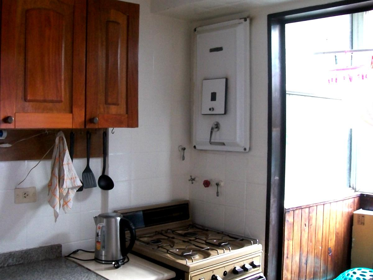 Foto Departamento en Venta en  Barrio Norte ,  Capital Federal  French al 3000 2º